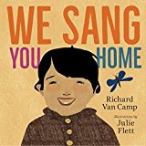 Native American Children's Books: We Sang You Home