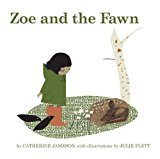 Native American Children's Books: Zoe and the Fawn