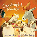 Multicultural Children's Books about the Nativity Story: Goodnight, Manger