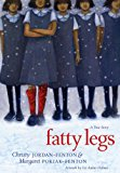 Native American Children's Books: Fatty Legs