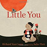 Native American Children's Books: Little You
