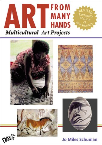Multicultural Arts & Crafts: Art from many Hands