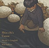 Native American Children's Books: Shin-Chi's Canoe