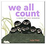 Native American Children's Books: We All Count