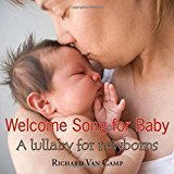 Native American Children's Books: Welcome Song for Baby