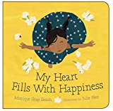 Native American Children's Books: My Heart Fills With Happiness