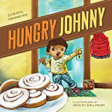 Native American Children's Books: Hungry Johnny