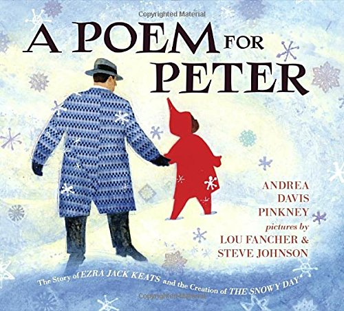 Multicultural Book of the Month: A Poem for Peter