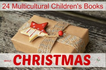 24 Multicultural Children's Books about Christmas
