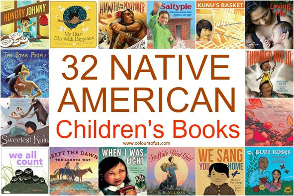 Book Review Country Called Childhood By >> 32 Native American Children S Books Colours Of Us