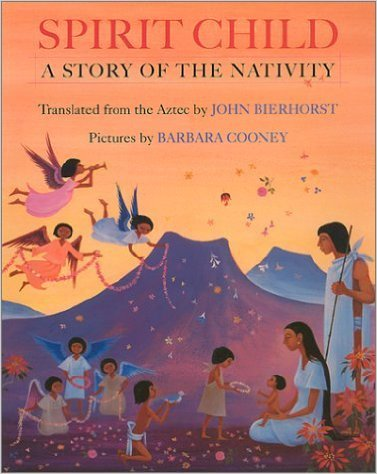 Multicultural Children's Books about the Nativity Story: Spirit Child
