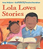 Multicultural Book Series: Lola loves Stories