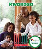 Top Ten Children's Books about Kwanzaa: Kwanzaa