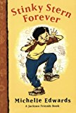 Multicultural Book Series: Stinky Stern Forever