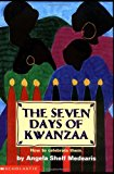 Top Ten Children's Books about Kwanzaa: The Seven Days of Kwanzaa