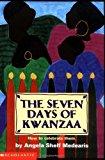 Top Ten Children's Books about Kwanzaa: The Seven Days of Kwanzaa