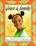 Multicultural Book Series: Grace & Family