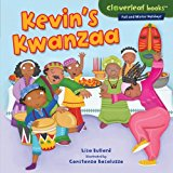 Top Ten Children's Books about Kwanzaa: Kevin's Kwanzaa