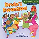 Top Ten Children's Books about Kwanzaa: Kevin's Kwanzaa