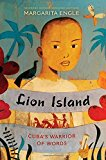 Best Multicultural Middle Grade Novels of 2016: Lion Island