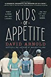Best Multicultural Young Adult Novels: Kids of Appetite