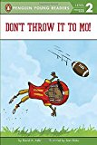 Multicultural Book Series: Don't Throw it to Mo!