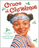 Multicultural Book Series: Grace at Christmas
