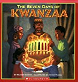 Top Ten Children's Books about Kwanzaa: Seven Days of Kwanzaa
