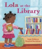 Multicultural Book Series: Lola at the Library