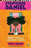 Multicultural Book Series: Dyamonde Daniel