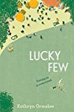 Best Multicultural Young Adult Novels: Lucky Few
