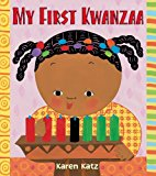 Top Ten Children's Books about Kwanzaa: My First Kwanzaa