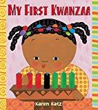 Top Ten Children's Books about Kwanzaa: My First Kwanzaa
