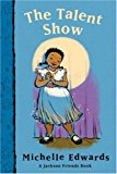 Multicultural Book Series: The Talent Show