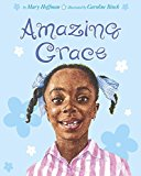 Multicultural Book Series: Amazing Grace