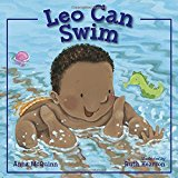 Multicultural Book Series: Leo Can Swim