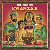 Top Ten Children's Books about Kwanzaa: Together for Kwanzaa