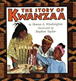 Top Ten Children's Books about Kwanzaa: The Story Of Kwanza