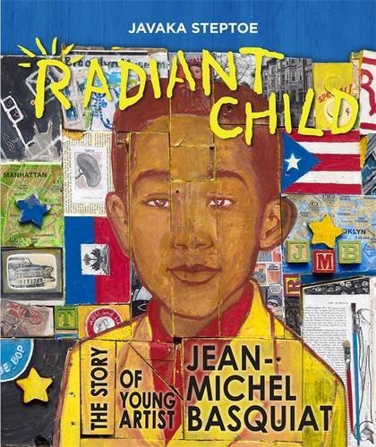 Multicultural Book of the Month: Radiant Child
