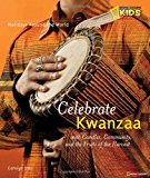 Top 10 Children's Books about Kwanzaa: Celebrate Kwanzaa