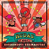 Laugh Out Loud Funny Multicultural Picture Books: Rudas Horrendous Hermanitas