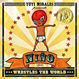 Multicultural Book Series: Nino Wrestles The World
