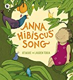 Multicultural Book Series: Anna Hibiscus Song