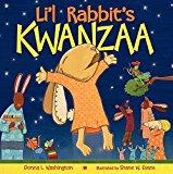 Top Ten Children's Books about Kwanzaa: Li'l Rabbits Kwanzaa