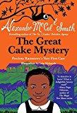 Multicultural Book Series: Precious Ramotswe