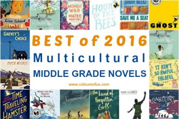 The 15 Best Multicultural Middle Grade Novels of 2016