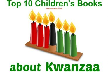 Top 10 Children's Books about Kwanzaa