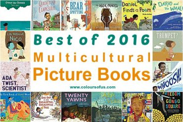 The 40 Best Multicultural Picture Books of 2016