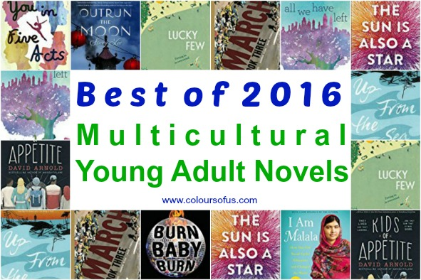 The best young adult novels