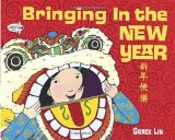 Children's Books about the Chinese New Year